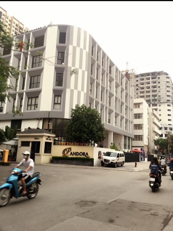 Chính Chủ Cần Bán Biệt Thự LK PANDORA Triều Khúc, Thanh Xuân 150m, 27 Tỷ 5: 0913592954