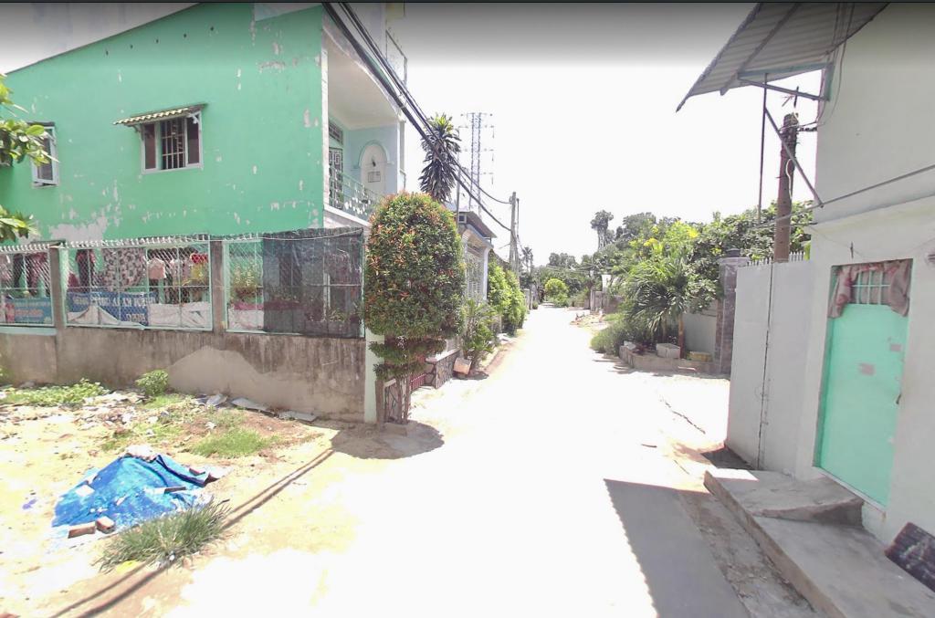 Đầu Tư 2.3 TỶ, có ngay 52m2 đất đẹp đường Tô Ngọc Vân, Linh Đông/SHR