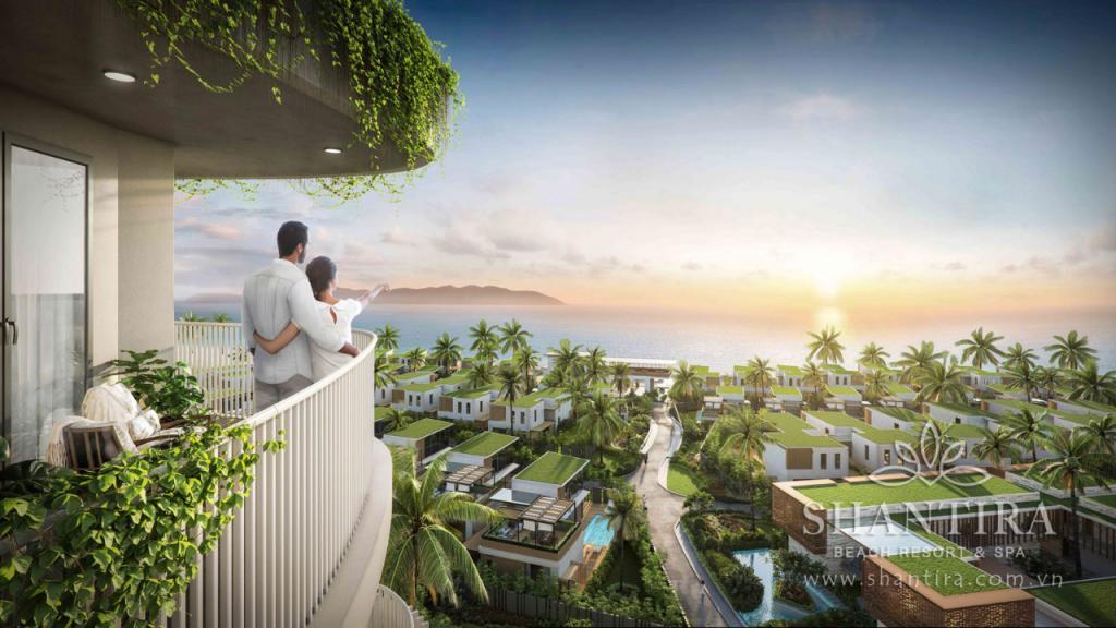 Thông tin chi tiết dự án SHANTIRA BEACH RESORT AND SPA