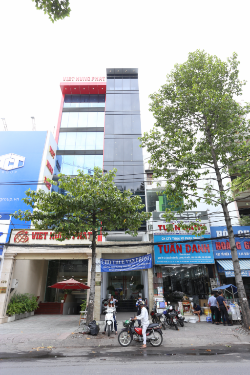 Bán nhà chính chủ mặt tiền Tô Hiến Thành, Q.10 gần siêu thị, 6lầu, 89m2 giá 24tỷ