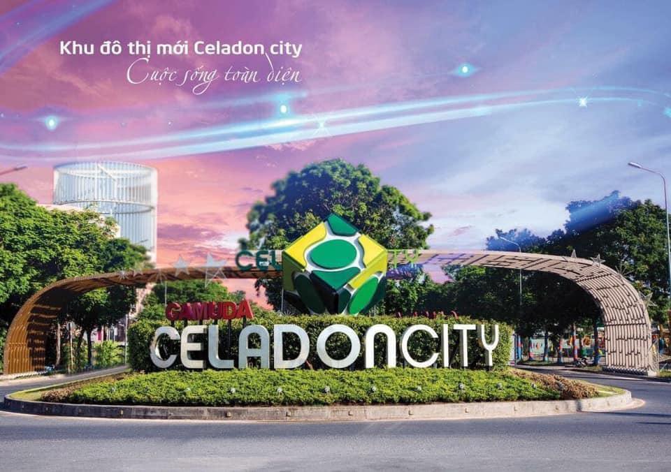 Bán CH Celadon City ngay Aeon Tân Phú