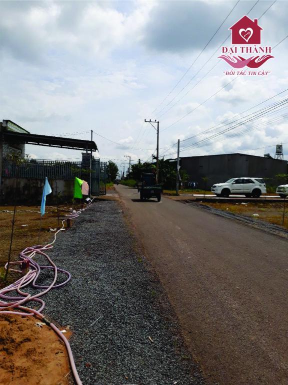 Cần bán gấp lô đất gần KCN Bàu Xéo, Tây Hòa- Trảng Bom giá chỉ 3.4 tỷ