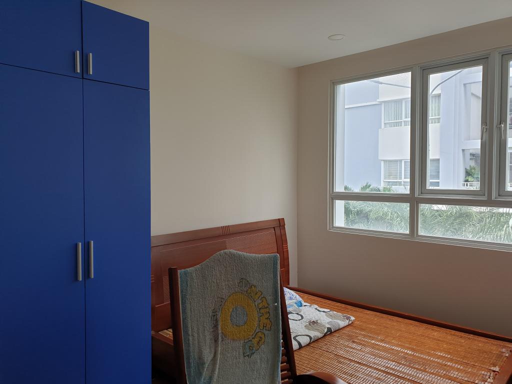 Bán căn hộ Him Lam Chợ Lớn Quận 6, 86m2, 2PN, 2WC, lầu cao, nội thất như hình. Tài 0967.087.089