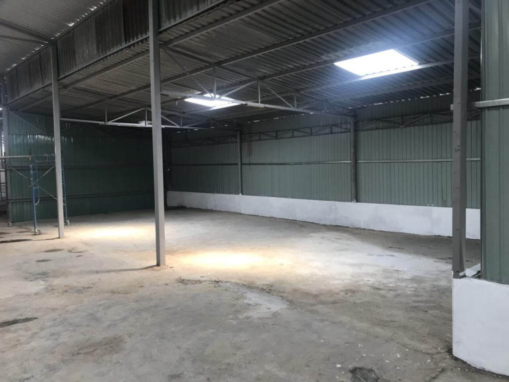 Cho thuê  kho - xưởng: 3000m2, Quận 9, HCM.
