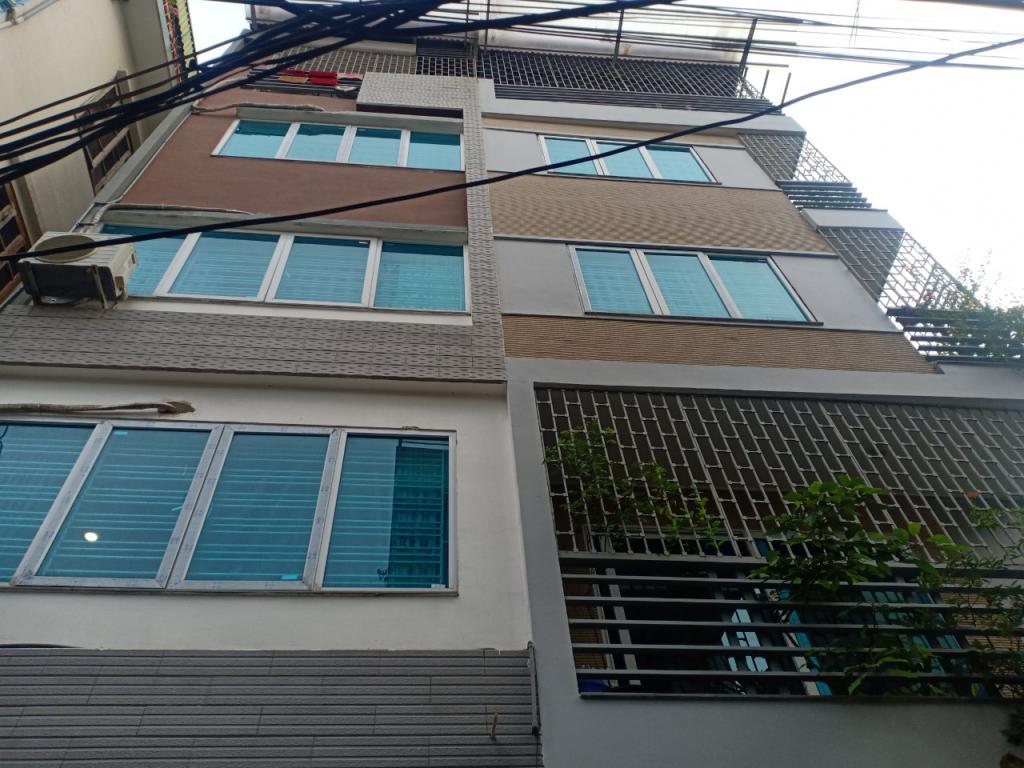 Bán nhà ngõ 145 Định Công Thượng oto 50m5t an sinh đỉnh