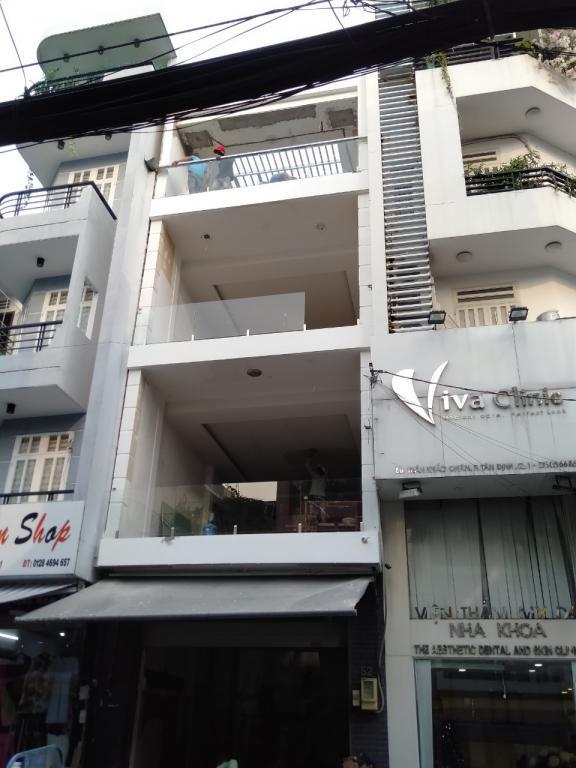 Bán Nhà phố Trong hẻm Nguyễn Ư Dĩ Q2, 117 m2 (6m x 20m), 3 tầng, 17.5 Tỷ đồng