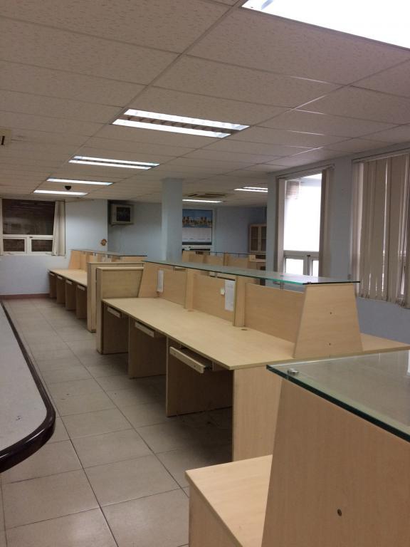 Văn phòng giá rẻ, tọa lạc ngay tttp trên đường Trần Quốc Toản, lh.0903533628/0769566147(Vi).