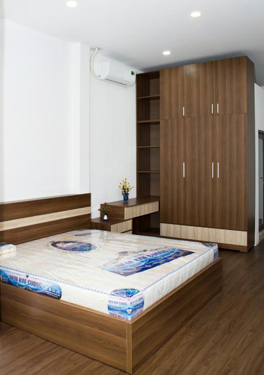 Cho thuê căn hộ 4x18 Full nội thất cao cấp, hẻm xe hơi đường PHẠM HÙNG Q8