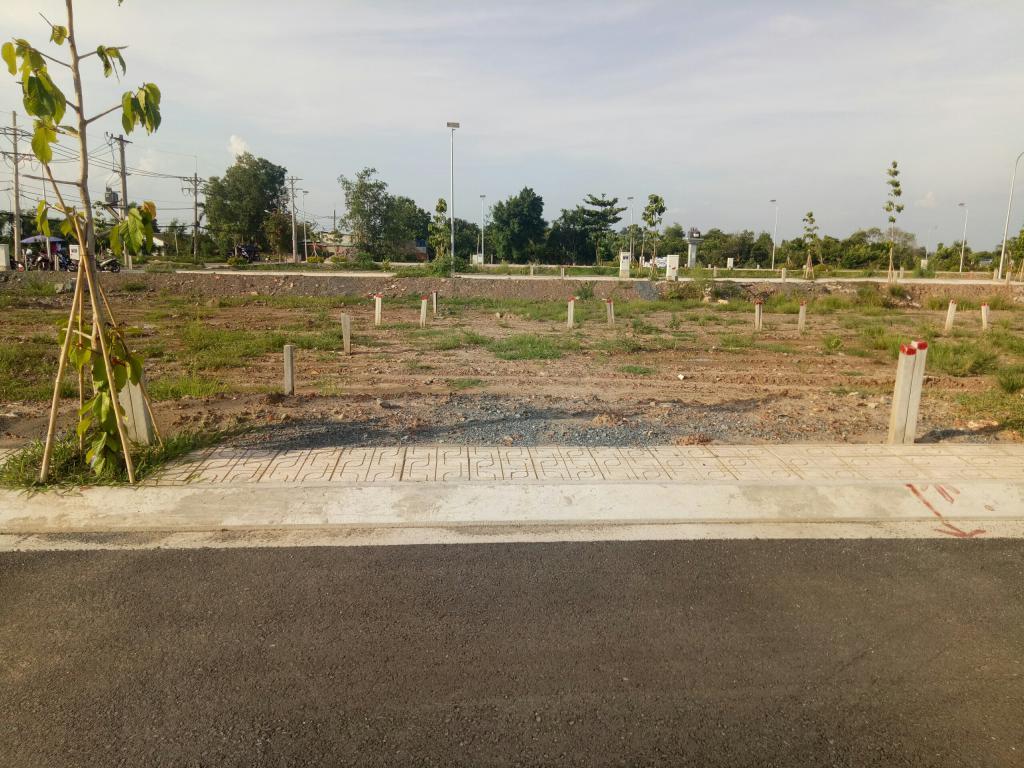 Sang lại lô đất đường Võ Văn Bích, xã Bình Mỹ, Huyện Củ Chi -