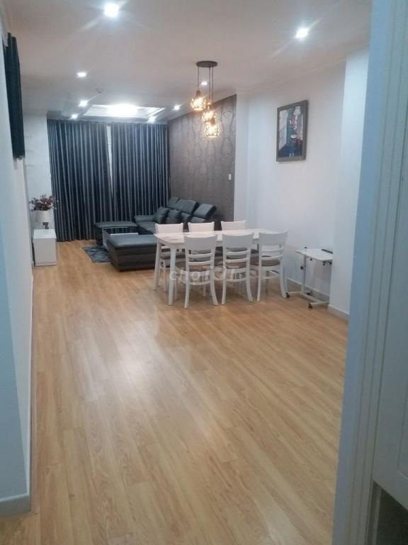 Cần bán gấp căn hộ phúc yên1 104m2, 3pn giá ngộp