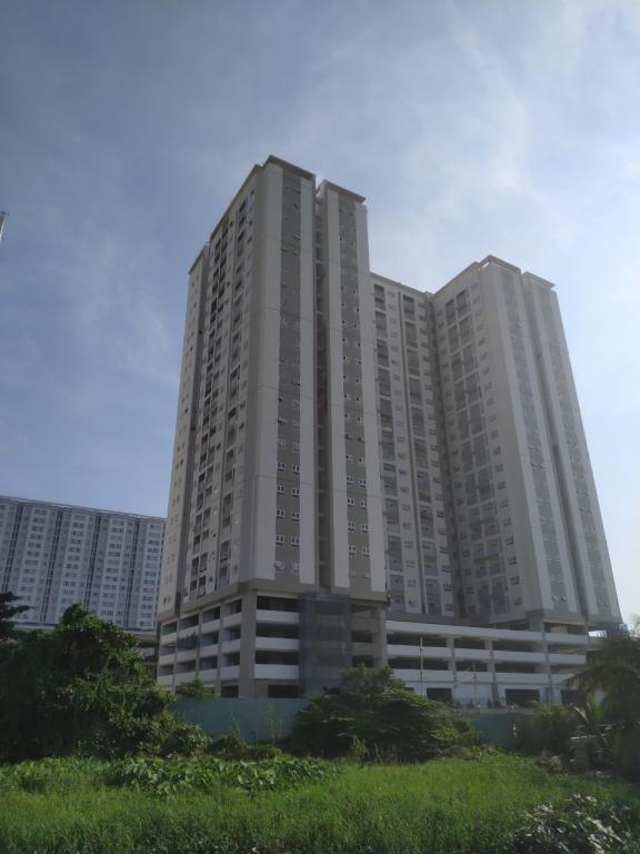 Bán căn hộ Richmond City Nguyễn Xí, Bình Thạnh