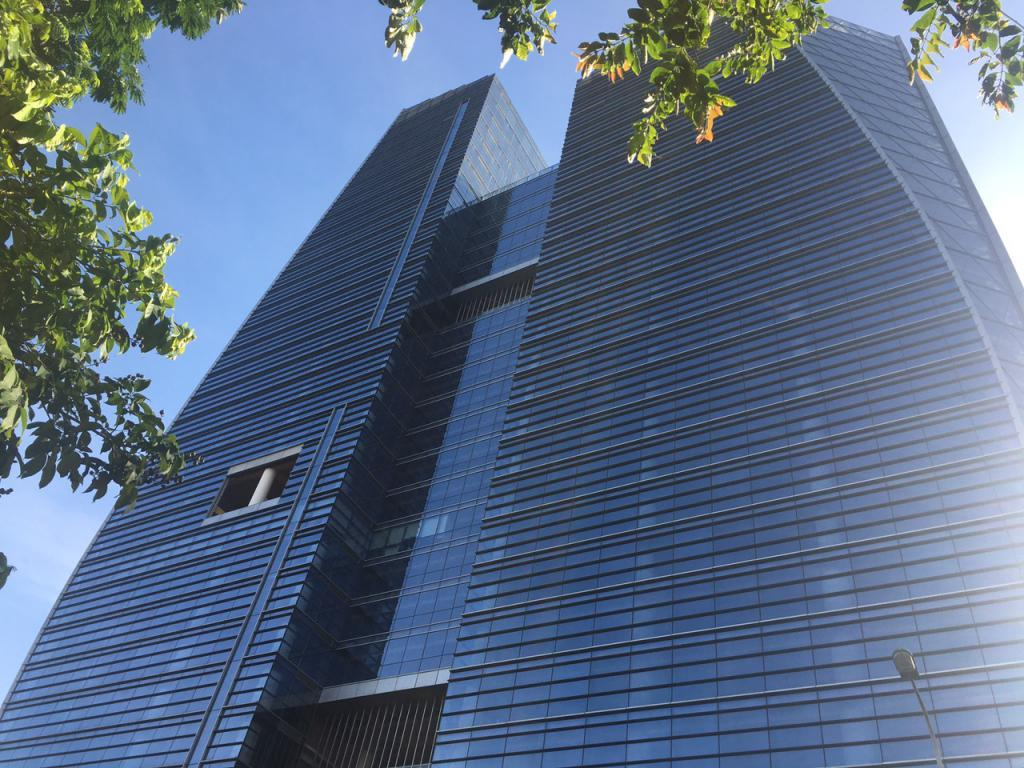 Cho thuê văn phòng cao cấp tại HUD Tower, 37 Lê Văn Lương -  Thanh Xuân, Hà Nội