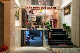 Sang nhượng Hotel Golden Sun 20A1 Ngô Đức Kế Bình Thạnh