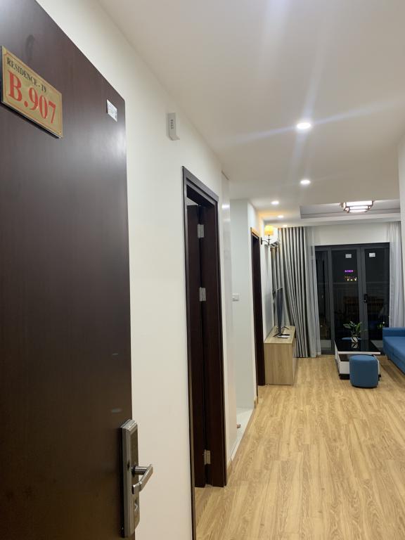 Cho thuê căn hộ cao cấp Lotus Central Lý Thái Tổ, Tp. Bắc Ninh