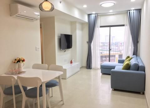 Bán căn hộ quận 2 , masteri thảo điền block B lầu 22 , 68 m2 2PN