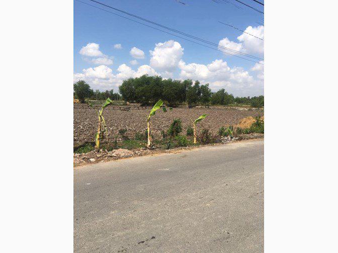 Cơ hội cho nhà đầu tư đất nền sinh lời cao quận 9 MT đường lớn gần vincity ( HHMG)