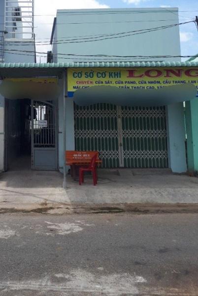 Nhà trọ đường Gò Dưa, Tam Bình, Thủ Đức giá nét 3tỷ45, Gần chợ, sổ sạch