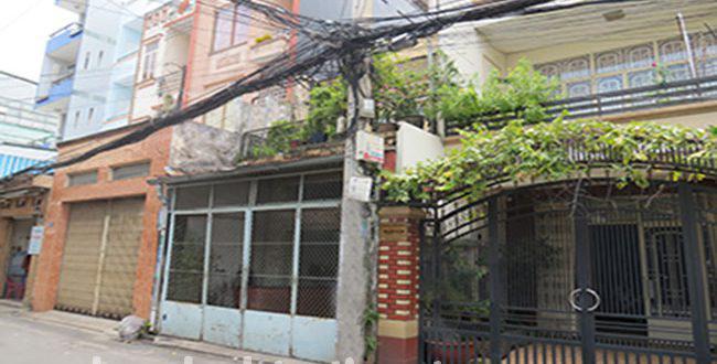 Lưu ý trong giao dịch mua bán nhà căn hộ quận tân bình
