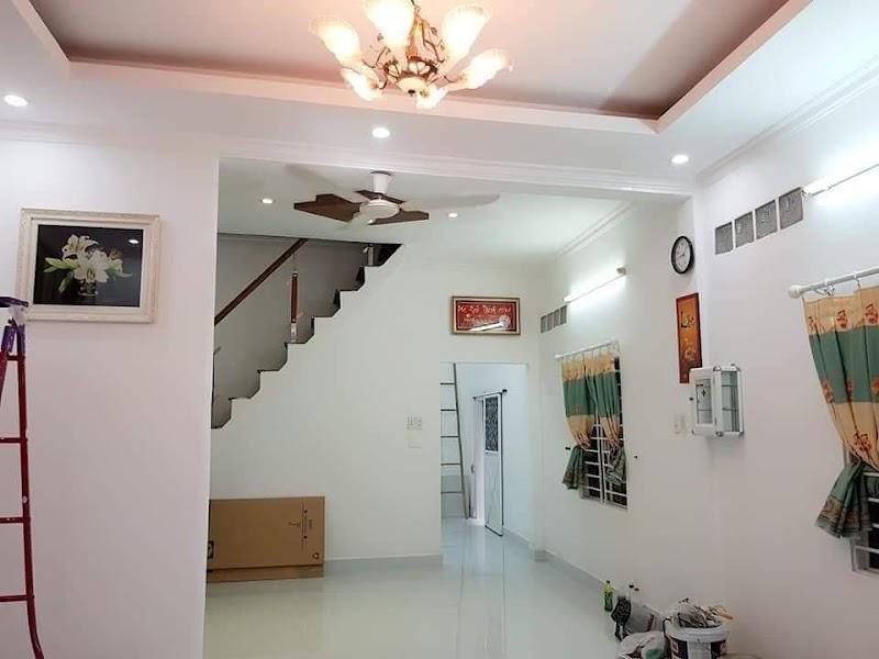 Bán nhà hẻm 231 Dương Bá Trạc, 3tỷ7, 4X10, 4 Tầng, xe hơi gần nhà.