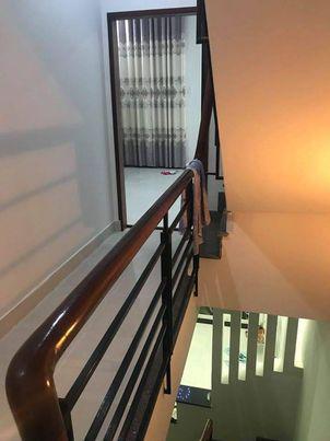 Bán nhà mặt tiền phường Tây Thạnh quận Tân Phú,62m2,4 tầng giá,6,35 tỷ,lh0386817015