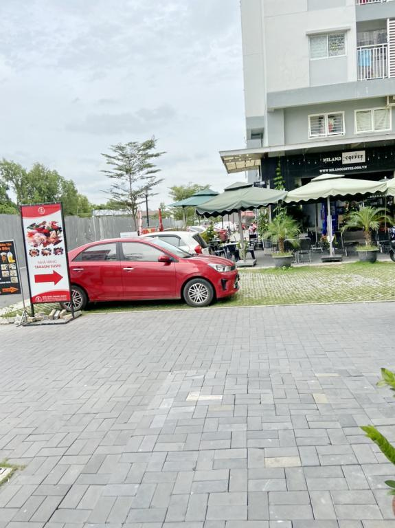 Bán Shophouse Ehome Nam Sài Gòn đường Nguyễn Văn Linh Bình Hưng – Bình Chánh