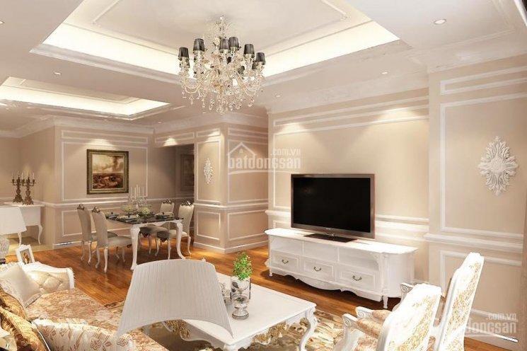 Cho thuê căn hộ chung cư 34T đường hoàng đạo thúy  cầu giấy, giá cho thuê 15  triệu/tháng, đủ đồ .