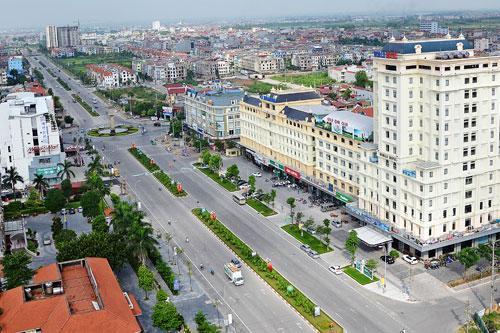 Bắc Ninh trở thành thị trường tiềm năng, miền đất hứa nằm trong tầm ngắm của nhiều đại gia bất động sản.