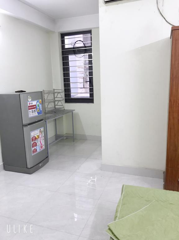 Cho thuê CCMN Full nội thất tại Khương Đình,Thanh Xuân,Hà Nội
