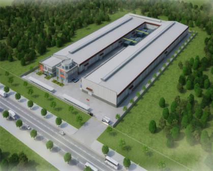 Cho thuê kho nhà xưởng DT 2000m2 5000m2 - 240.000m2 tại Yên Mỹ, Hưng Yên. LH: 0968530776