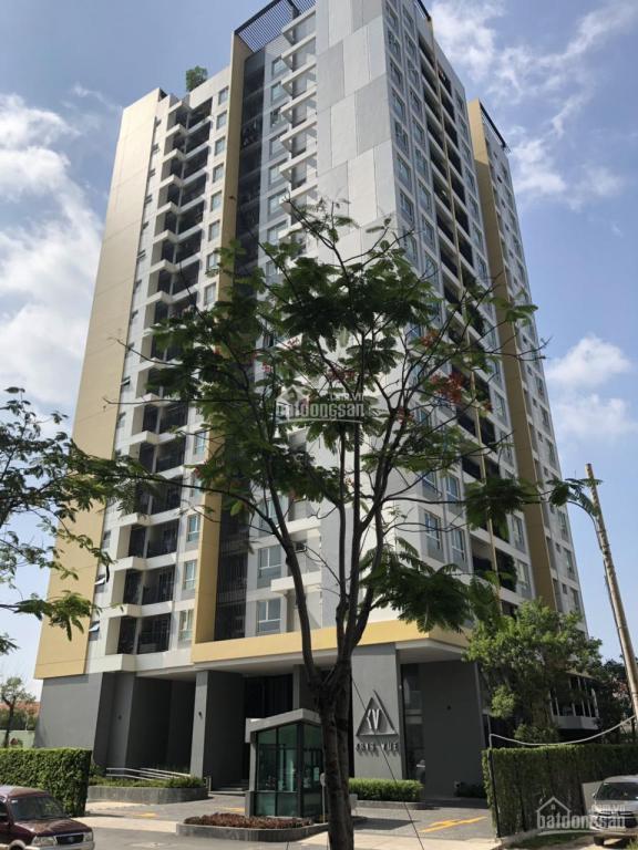 Cho thuê căn hộ kris vue 543 nguyễn duy trinh quận 2