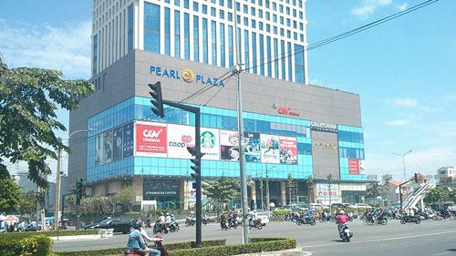 Chính chủ Cho thuê căn hộ mới 100% , bình thạnh pearl plaza 96m2 2PN Full nội thất , hoặc bán