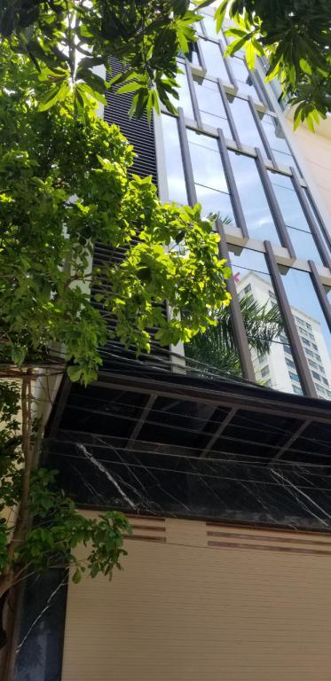 Cho thuê nhà Embassy: DTSD 592m2, 7T, giá 48.9tr (MTG) - Đại sứ quán Hàn.