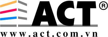 Công ty TNHH Kiến trúc ACT Việt Nam