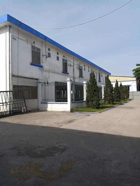 Bán nhà máy May 41.000 m2 Huyện Hải Hậu, Tỉnh Nam Định, 20.000m nhà xưởng, thời hạn đến năm 2066.