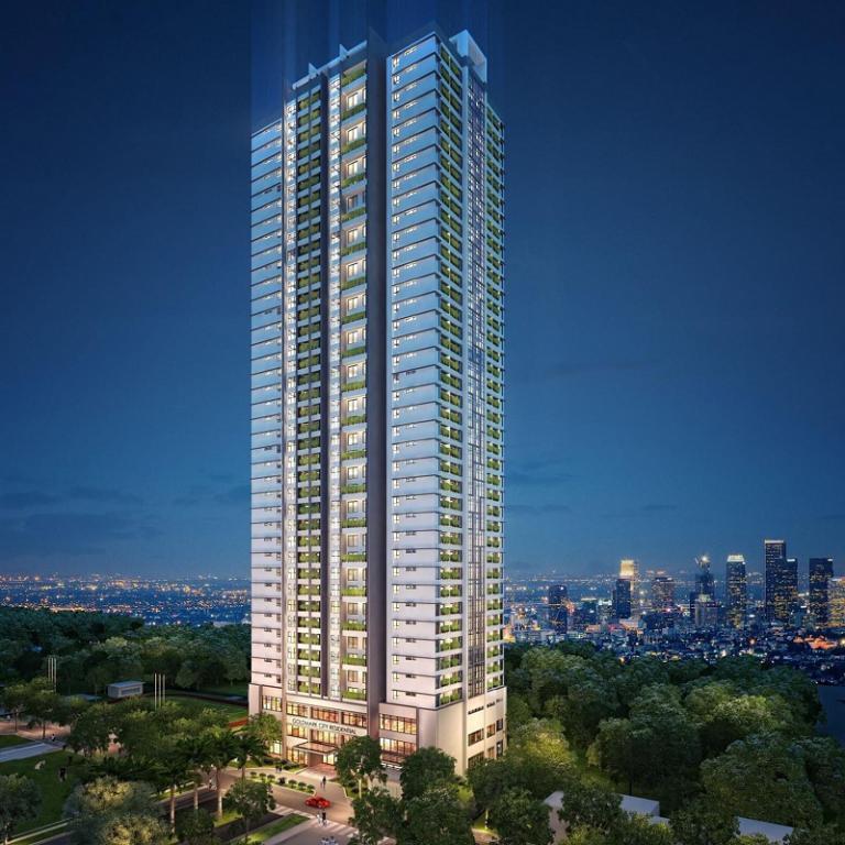 Căn Góc 134,5m2 View Siêu Đẹp Dự Án Diamond Goldmark City, Giá từ 29tr/m2!