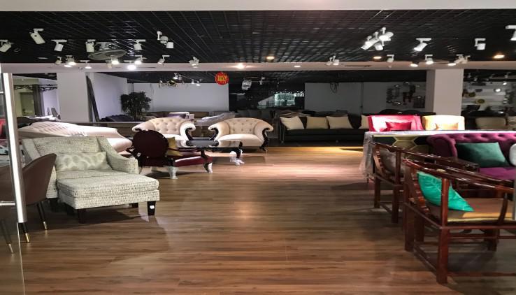 Cho thuê sàn trống 1000m2 kinh doanh VP, Bi A,TTđào tạo...tại TTTM Hàng Da,Cửa Đông,Hà Nội