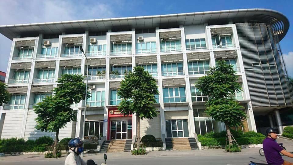 Cho thuê văn phòng riêng biệt 22m2 giá 6tr/tháng tại tòa nhà hạng B số 86 Lê Trọng Tấn, Thanh Xuân, Hà Nội