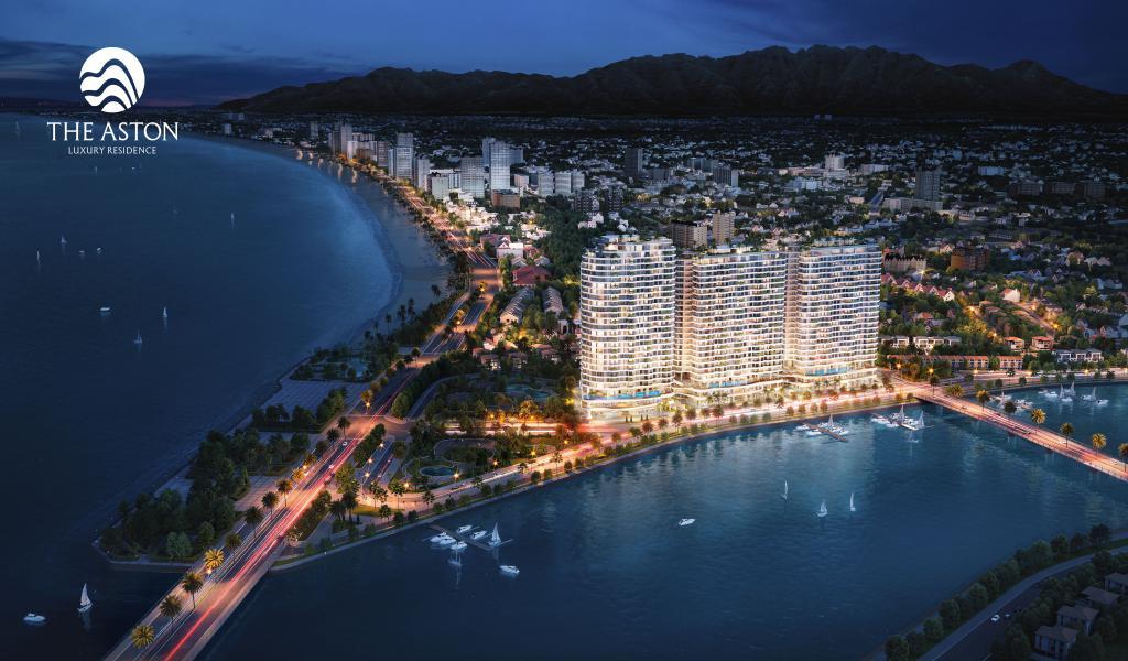 Căn Hộ Nghĩ Dưỡng Cao Cấp Chuẩn 5 Sao - Thanh Toán 25% Sỡ Hữu Căn Hộ View Biển Thành Phố Nha Trang.