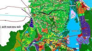 Dự án KCN Becamex Bình Định