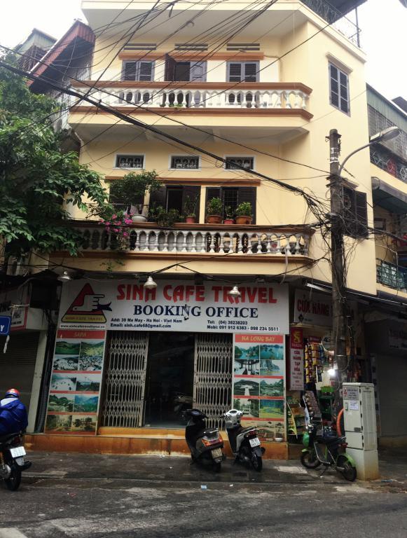 Chính Chủ Cần Bán Khách Sạn Phố Mã Mây, Hoàn Kiếm, 8 Tầng , 81 Tỷ