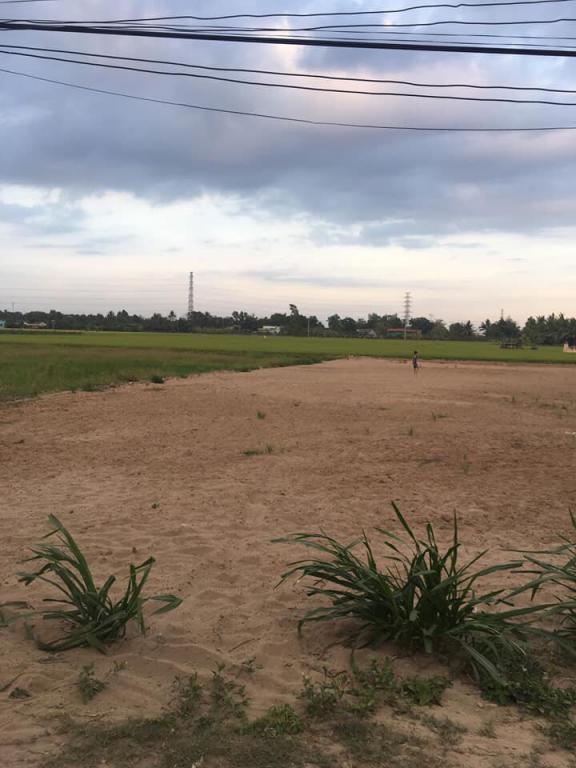 🔥 Bán gấp lô đất 311m2 TP Tân An-Long An 🔥