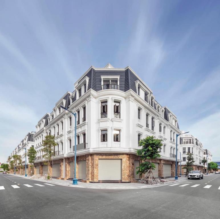 Bán căn hộ, chung cư cao cấp tại 2A sở dầu, hồng bàng, hải phòng
