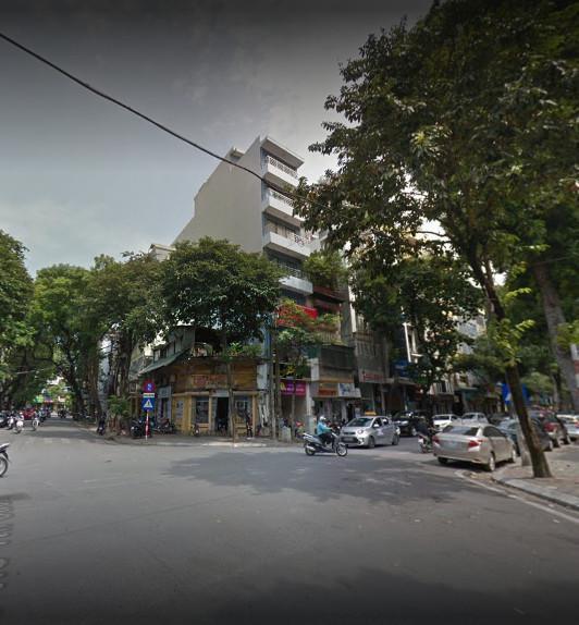Cho thuê sàn văn phòng, tại mặt phố 42A Trần Xuân Soạn, Hai Bà Trưng, Hà Nội. LH 0968530776