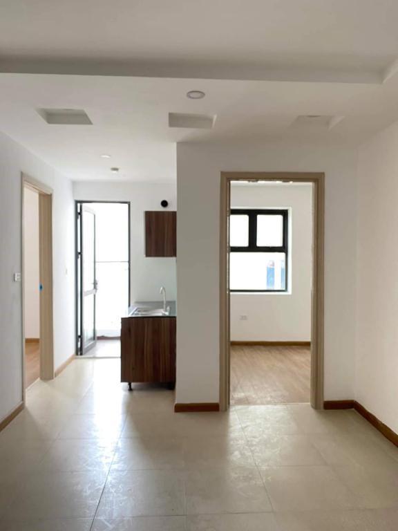 Chỉ từ 5tr/tháng có ngay căn hộ chung cư Ruby CT3, Long Biên, s: 52m2, đủ đồ cơ bản. Lh 0962345219
