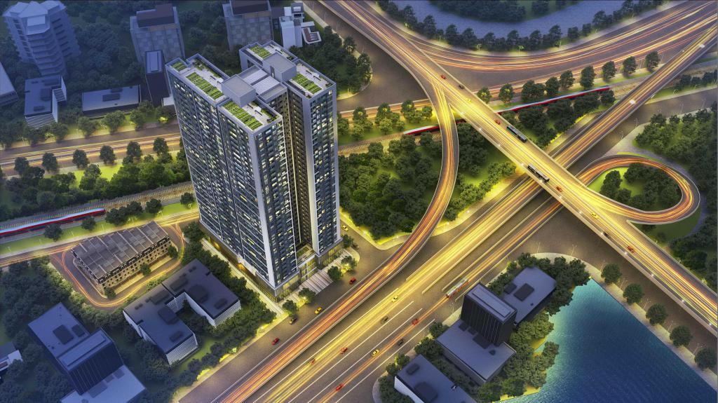 Ưu đãi khủng tháng 8 dành cho các khách hàng sở hữu căn hộ Hoàng Huy Grand Tower Sở Dầu. Pkd: 077.320.1995