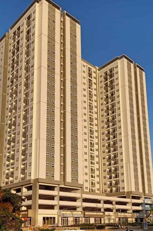 Bán căn hộ Richmond City, Bình Thạnh, tầng cao, 67m2, 3,3 tỷ.