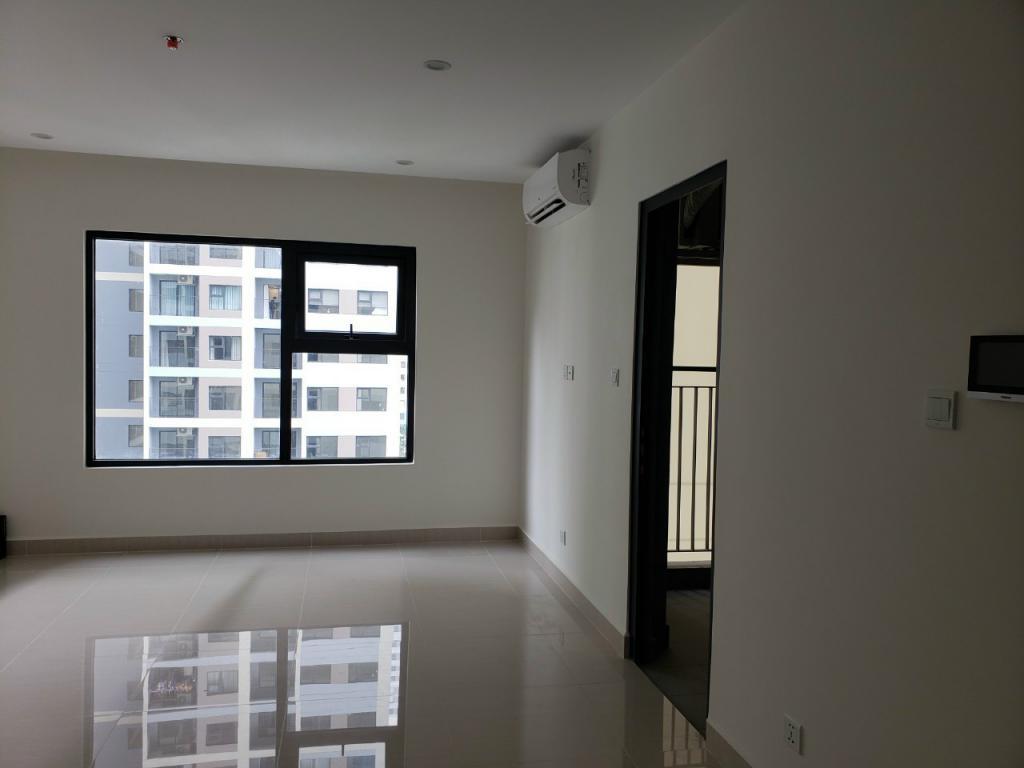 Cho thuê căn hộ Studio 33m2, Vinhomes Grand Park Q9, gần ngã tư Thủ Đức, Giá 3tr, nhà trống