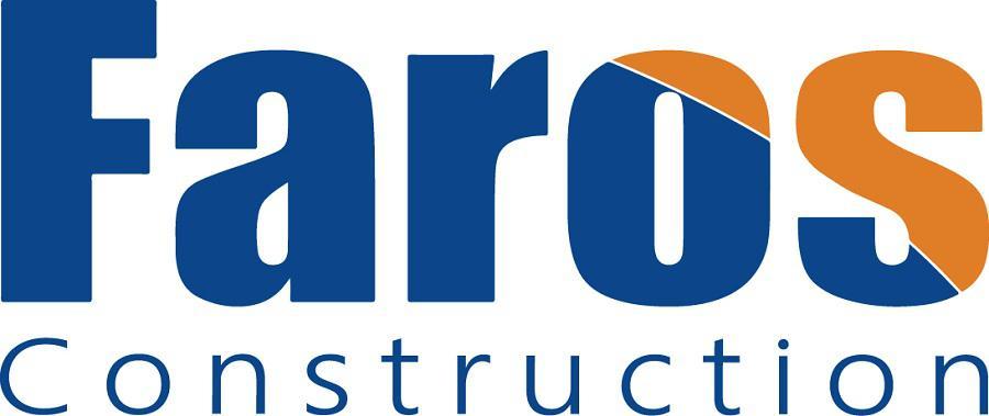 Công ty CP Xây dựng Faros