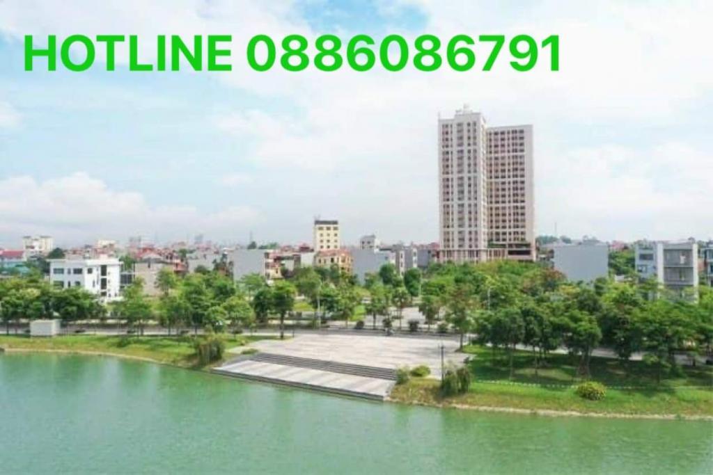 Chính chủ bán căn chung cư Bách Việt - Bắc Giang - 270tr nhận nhà ngay -0886086791