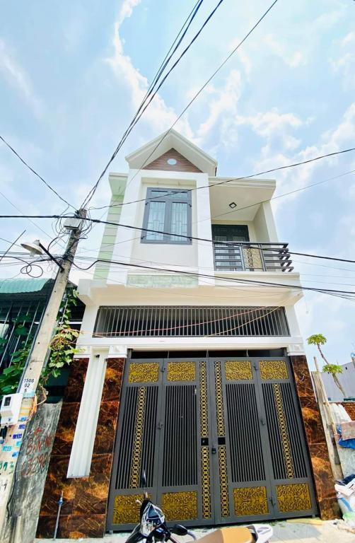Bán biệt thự mái Thái siêu sang giá sốc Tp Biên Hòa